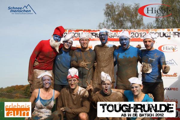 Toughrun2012